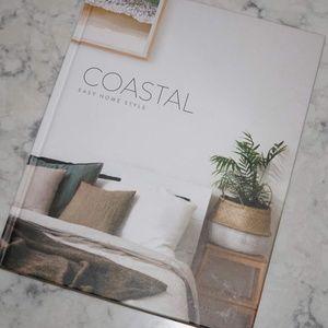Coastal Easy Home Style Book